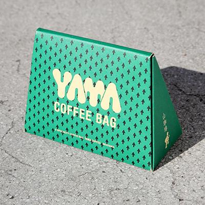 yama coffee bag